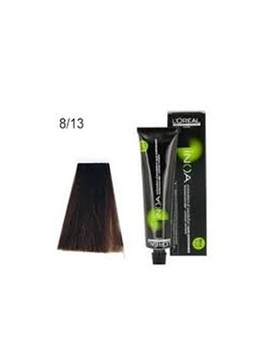 Inoa Saç Boyası Renksiz